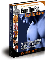 Burn the Fat Book Cover