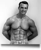 Tom Venuto's Holy Grail Body Transformation