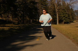 Lose Weight by Running: Get Started